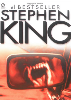 'Cujo' by Stephen King