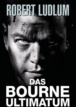 'The Bourne Series' by Robert Ludlum
