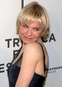 Renée Zellwegger
