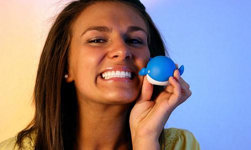 5 Best Teeth Whitening Home Remedies