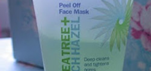 Boots Tea Tree and Witch Hazel Shine Control Moisturizer
