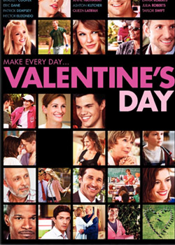 top 6 valentine's day movies, Ideas