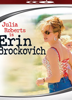career and life development in erin brockovich Roberts has one career oscar for her leading role in 'erin brockovich,' and three additional nominations for 'steel magnolias,' 'pretty woman,' and 'august: osage county.