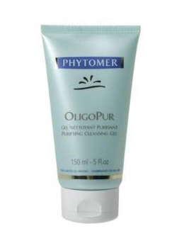 Oligopur Cleansing Gel