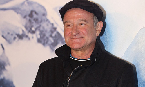 The Best of Robin Williams