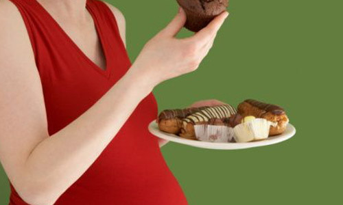 Top cravings during pregnancy