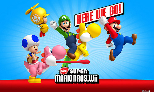 Top 13 Unknown Facts About Super Mario Bros.