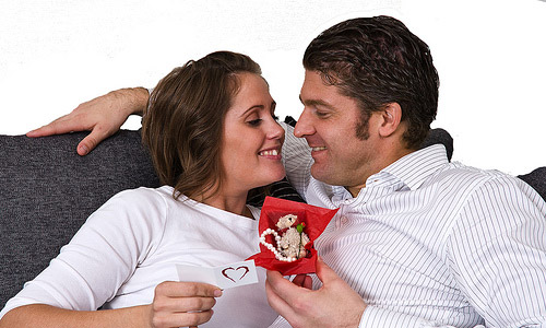 Valentine's Day Resolutions For Couples