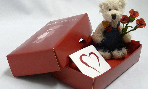 Valentine Gift Ideas For Boyfriend