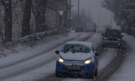5 Great Tips For Driving in Winter
