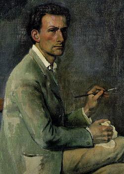 Balthasar Klossowski