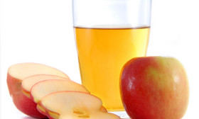 6 Benefits of Apple Juice
