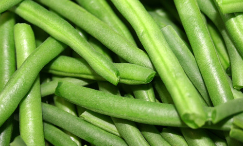 8 Benefits of Green Beans
