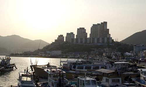 Yeosu, Korea