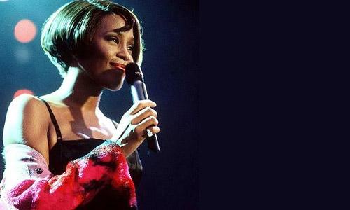 8 Best Whitney Houston Songs