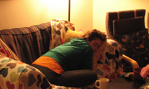 4 Tips to Deal With a Lazy Roommate