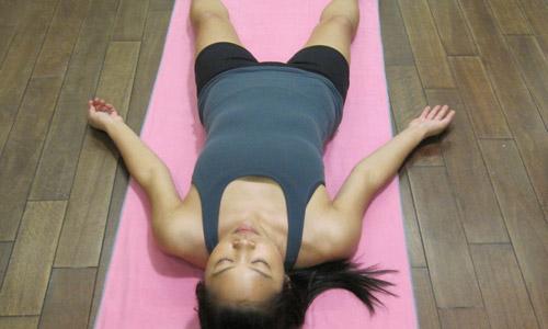 Top 4 Benefits of Hot Yoga