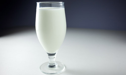 4 Health Benefits of Milk