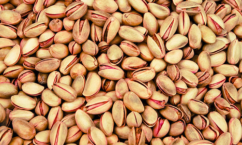 10 Health Benefits of Pistachios