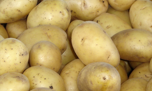 10 Health Benefits of Potatoes