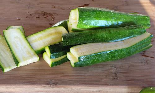 Top 8 Benefits of Zucchini
