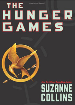 <h4>2. The Hunger Games</h4>