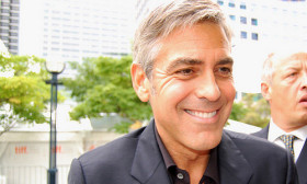 10 Reasons Why We Love George Clooney