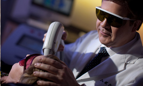 Top 4 Side Effects of Laser Hair Removal