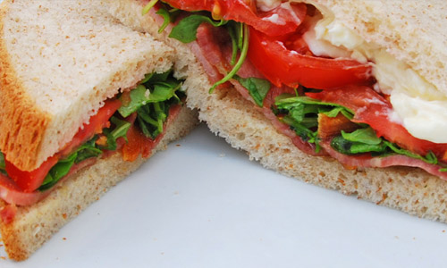 5 Healthy Lunch Recipes