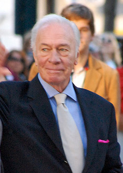 5. Actor in a Supporting Role - Christopher Plummer (Beginners)