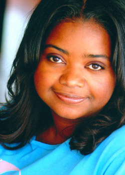 Actress in a Supporting Role - Octavia Spencer (The Help)