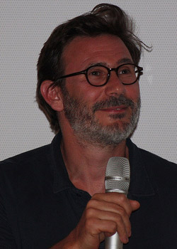 Directing - Michel Hazanavicius (The Artist)