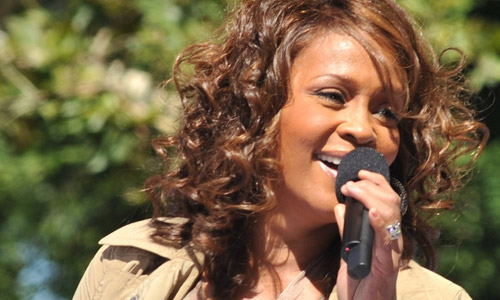 10 Whitney Houston Quotes We Will Remember Forever