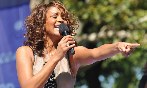 Top 10 Songs of Whitney Houston That Have Rocked Our Lives