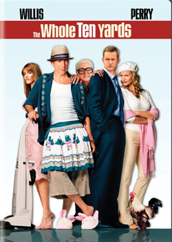 new comedy movies 2004