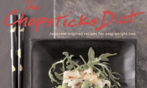 The Chopsticks Diet - Kimiko Barber