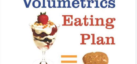 The Volumetrics Eating Plan - Barbara Rolls
