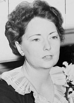 Margaret Mitchell (November 8, 1900 – August 16, 1949)