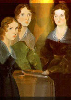 The Brontë sisters (19th century)