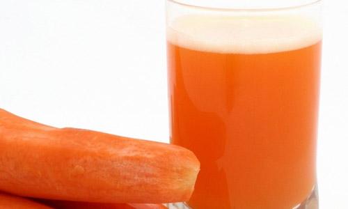 6 Benefits of Carrot Juice