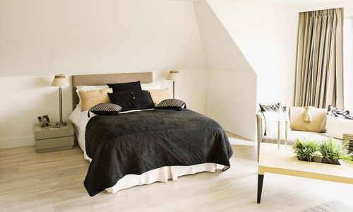 How to Organize Your House to Lend a More Spacious Feel?