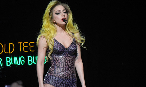 10 Interesting Facts About Lady Gaga