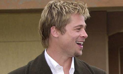 8 Reasons Why Girls Love Brad Pitt