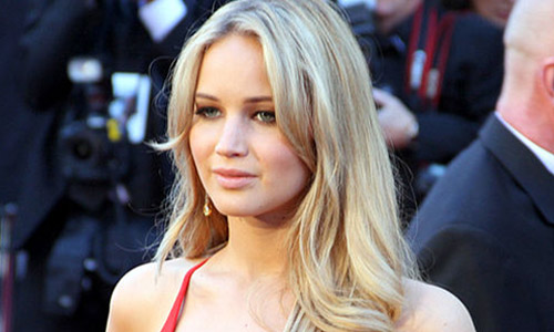 6 Reasons Why Guys Love Jennifer Lawrence
