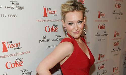 5 Style Tips to Learn From Hilary Duff