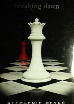 Breaking Dawn (The Twilight Saga Book 4) by Stephanie Meyer