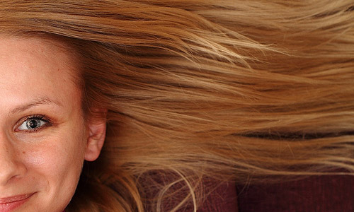 6 Things that Are Bad for Your Hair