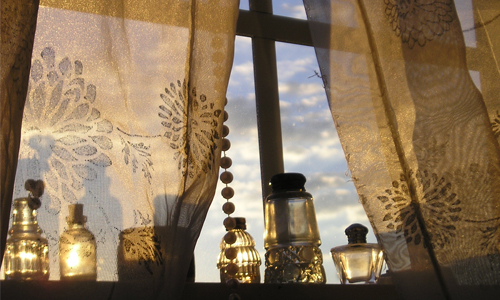 8 Tips On How to Choose Bathroom Window Curtains