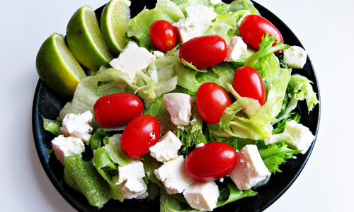 Try Out This Great Vegetarian Diet for Weight Loss