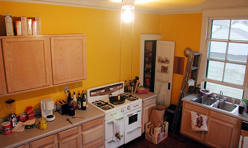 What Are The Best Colors To Paint A Kitchen?